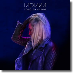 Cover: Indiana - Solo Dancing