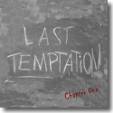 Cover:  Last Temptation - Chapter One