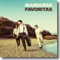 Cover: Marquess - Favoritas