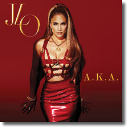 Cover: Jennifer Lopez - A.K.A.