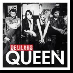 Cover: Delilahs Queen - Queen