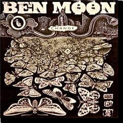 Cover: Ben Moon - Change