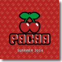 Cover:  Pacha Summer 2014 - Various Artists