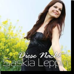 Cover: Saskia Leppin - Diese Nacht