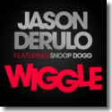 Cover:  Jason Derulo feat. Snoop Dogg - Wiggle