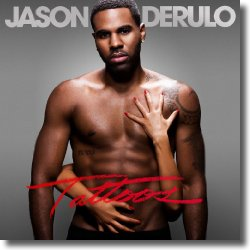 Cover: Jason Derulo - Tattoos (Deluxe Edition)
