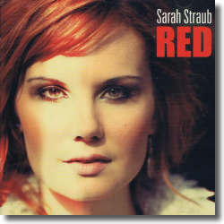 Cover: Sarah Straub - Red