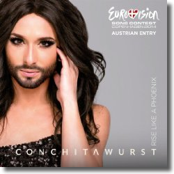 Cover: Conchita Wurst - Rise Like A Phoenix