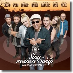 Cover: Sing meinen Song - Das Tauschkonzert - Various Artists