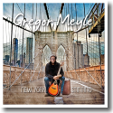 Cover:  Gregor Meyle - New York - Stintino