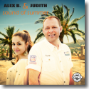 Cover:  Alex B. & Judith - Sound Of Summer