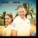 Cover:  Alex B. & Judith - Sound Of Summer