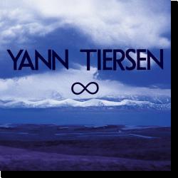 Cover: Yann Tiersen - ∞ (Infinity)