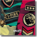 Cover:  I-Fire - Salut