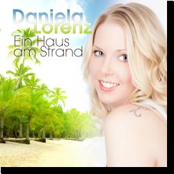 Cover: Daniela Lorenz - Ein Haus am Strand