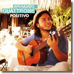 Cover: Armando Quattrone - Positivo