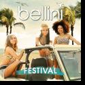 Cover:  Bellini - Festival
