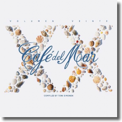 Cover: Café Del Mar 20 - Various Artists