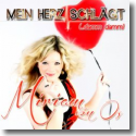 Cover:  Miriam von Oz - Mein Herz schlägt (...damm damm)