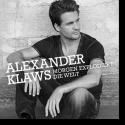 Cover: Alexander Klaws - Morgen explodiert die Welt