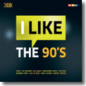 Cover:  I Like The 90's - Various Artists