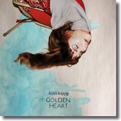 Cover: Heidi Happy - Golden Heart