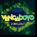 Cover: Vengaboys - 2 Brazil!