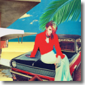 Cover:  La Roux - Trouble In Paradise