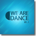 Cover:  We Are Dance Vol. 1 - Various Artists