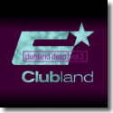 Cover:  Clubland Deep Vol. 3 - Various Artists