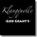 Cover:  Klangquelle - God Grant's