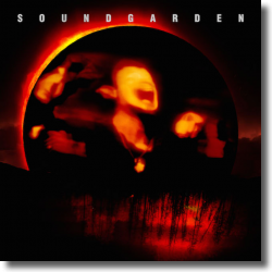 Cover: Soundgarden - Superunknown (20th Anniversary Remaster)