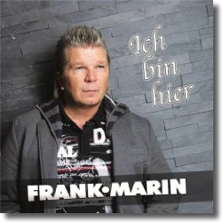 Cover: Frank Marin - Ich bin hier