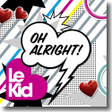 Cover:  Le Kid - Oh Alright!