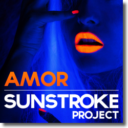 Cover: SunStroke Project - Amor
