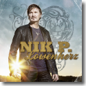 Cover:  Nik P. - Löwenherz