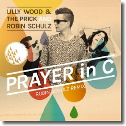 Cover: Lilly Wood & The Prick and Robin Schulz - Prayer In C  (Robin Schulz Remix)