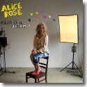 Cover:  Alice Rose - Each Is A Dream