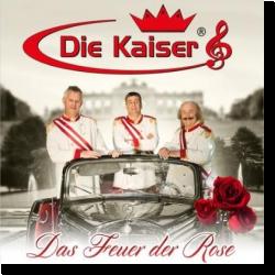 Cover: Die Kaiser - Das Feuer der Rose