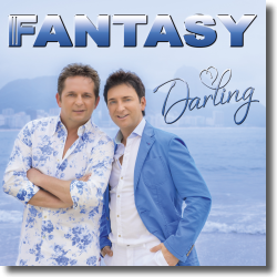 Cover: Fantasy - Darling