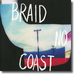 Cover: Braid - No Coast