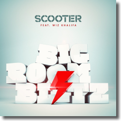 Cover: Scooter feat. Wiz Khalifa - Bigroom Blitz