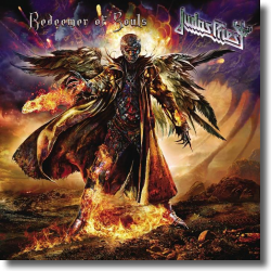 Cover: Judas Priest - Redeemer Of Souls
