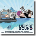 Cover:  Bayern 2 - Heimatsound - Various Artists