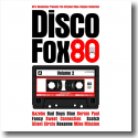 Cover: Disco Fox 80 Vol. 2
