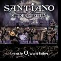 Cover:  Santiano - Mit den Gezeiten - Live aus der o2 World Hamburg