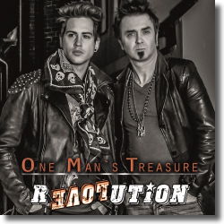 Cover: One Man's Treasure - Revolution