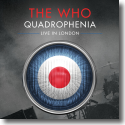 Cover: The Who - Quadrophenia: Live in London