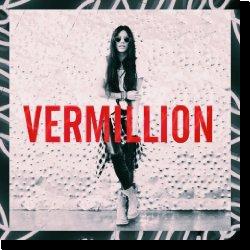 Cover: Sofi de la Torre - Vermillion