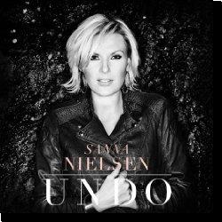 Cover: Sanna Nielsen - Undo